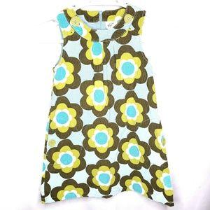 Mini Boden Jumper Dress Kids 7-8